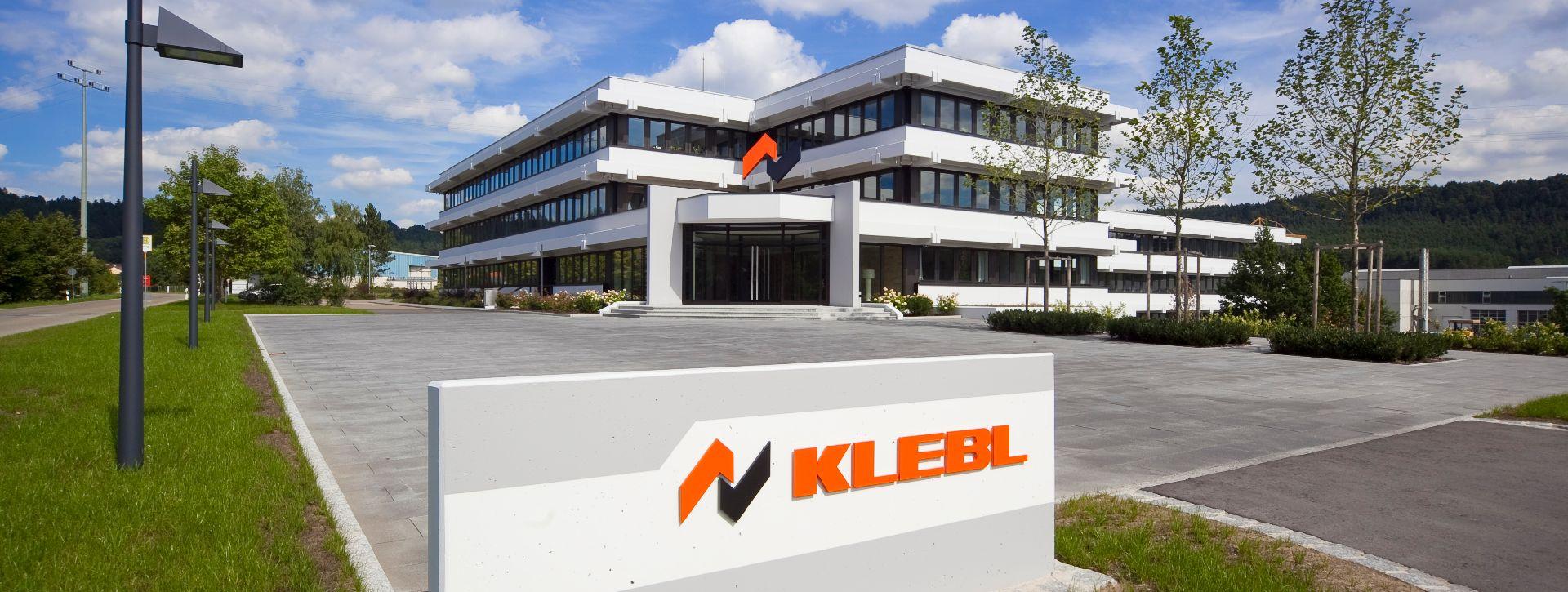 Bauunternehmen Klebl aktuell