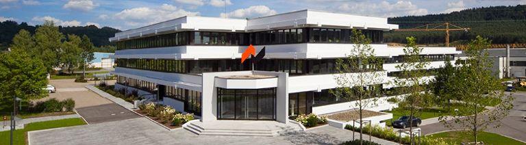 Standort Klebl Wirtschaftsbau