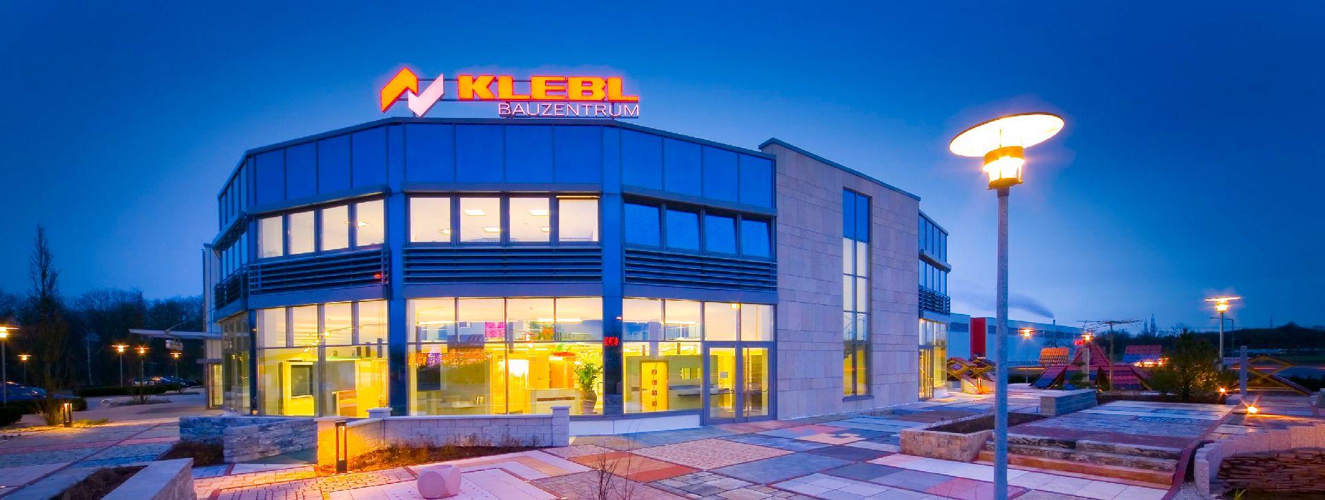 Standort Klebl Bauzentrum